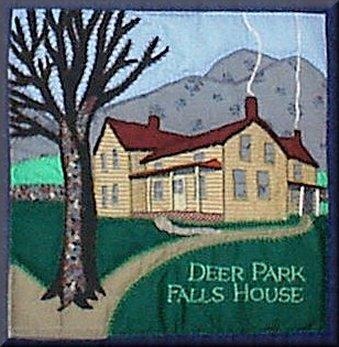 Deer Park Falls House