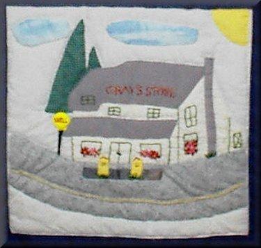 Ethel Gray's Store