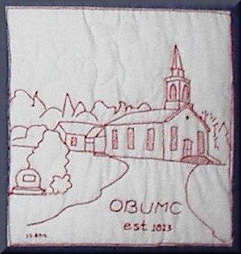 Olivebridge United Methodist Church