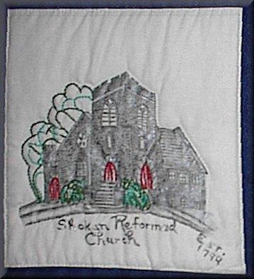 Shokan Reformed Church