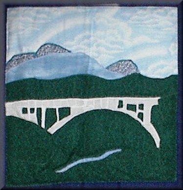 Travel Hollow Bridge